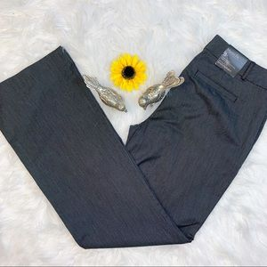 NWT Banana Republic Black Martin Fit Dress Pants